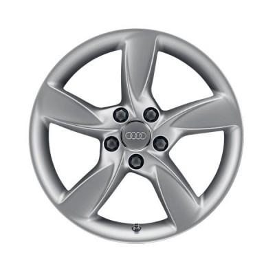 Jante d'alliage Audi 17''