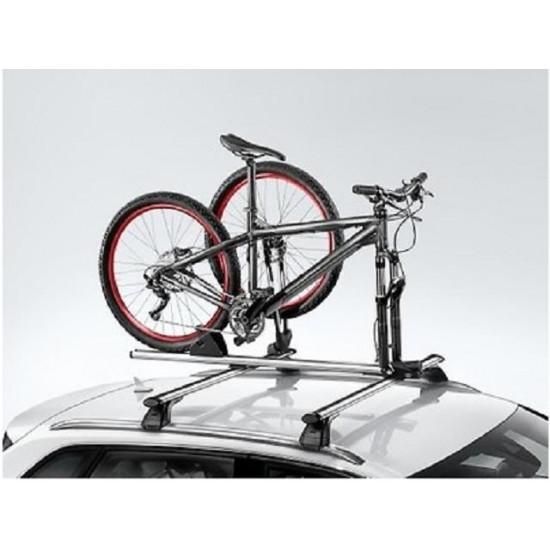 support a velo audi bike rack oem porte velo. Black Bedroom Furniture Sets. Home Design Ideas